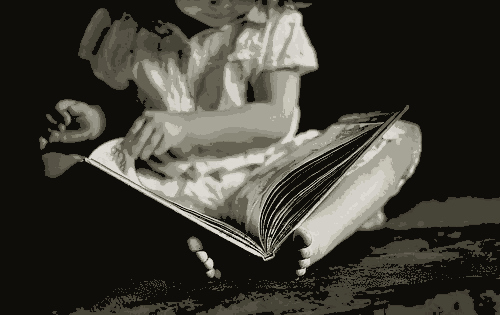The Passion of Reading
