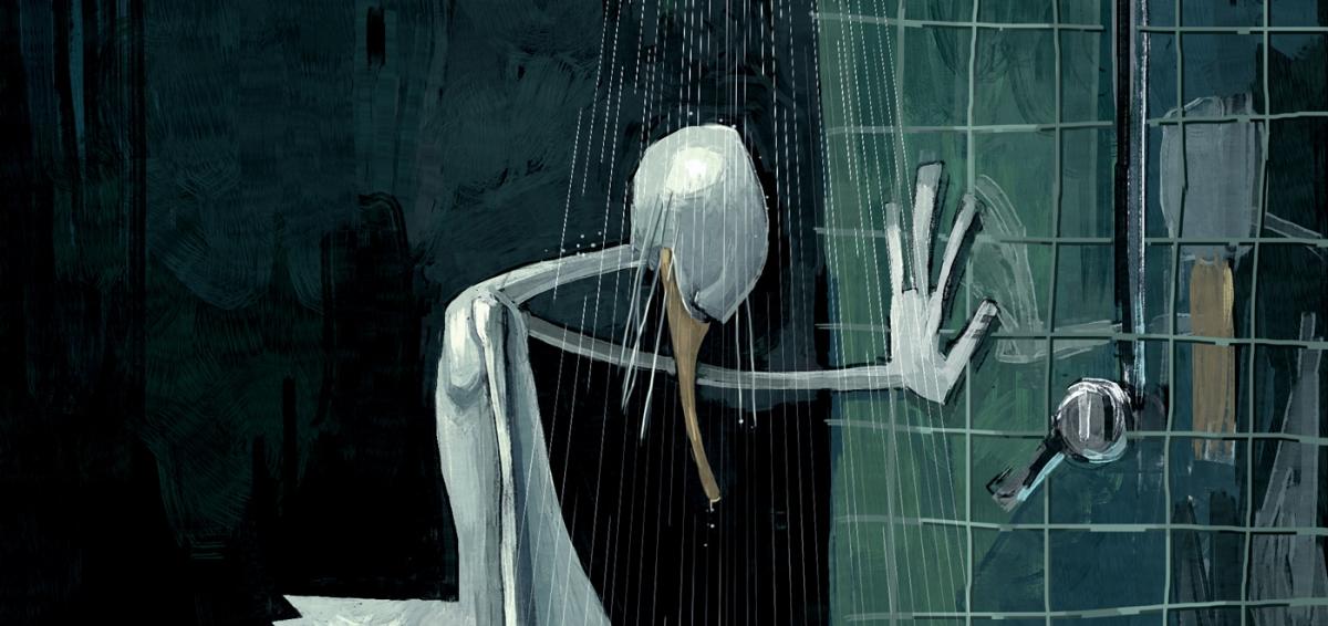 """Preso a calci dalla vita. """"Paperi"""" di Giulio&Marco Rincione"""