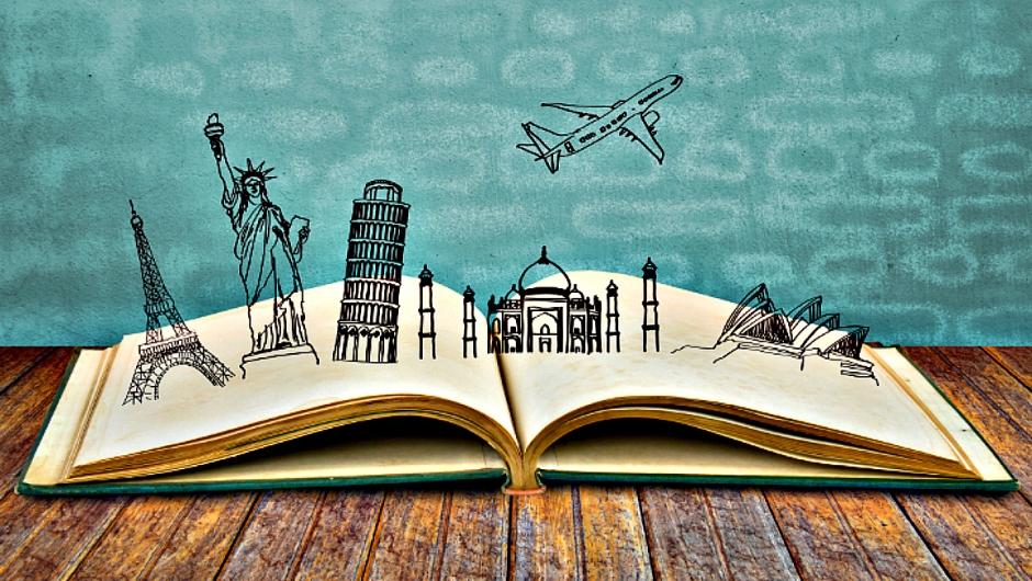 30 libri da leggere prima dei 30 anni viaggio nello for Libri consigliati da leggere