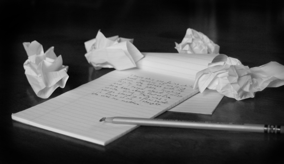 Il senso di scrivere. Dall'idea al racconto